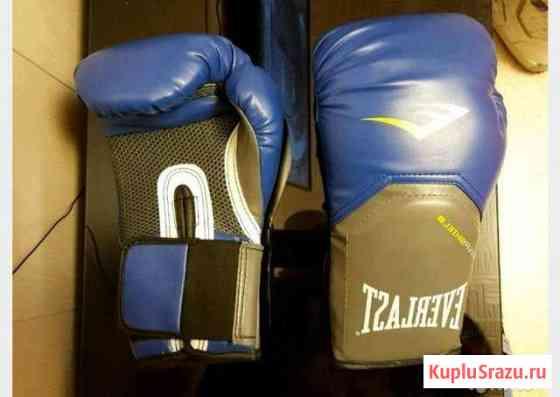 Боксерские перчатки Магадан