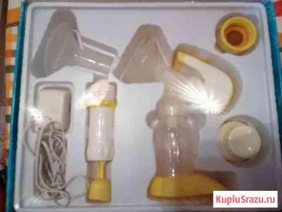 Молокоотсос электрический Биробиджан
