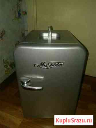 Мини холодильник Курган