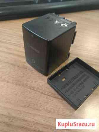 Аккумулятор Canon BP-819 оригинал 1700 мАч Japan Реутов