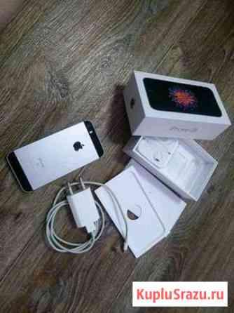 iPhone SE 32gb Владимир