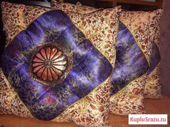 Подушки декоративные Астрахань
