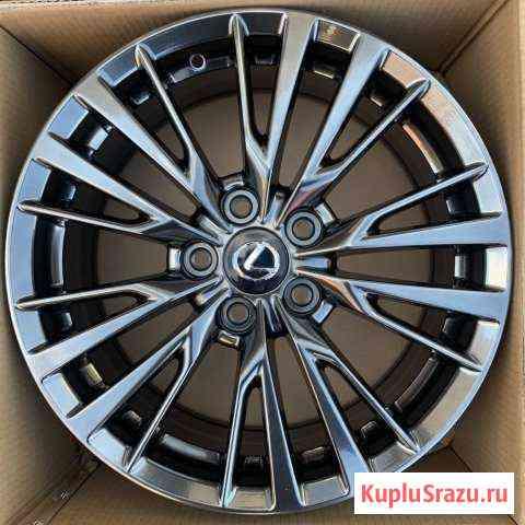 Диски новые 17 Toyota/Lexus Сургут