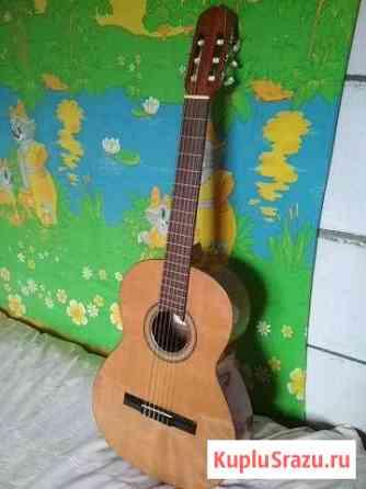 Гитара классическая испанская prudencio saez 2A Сельцо