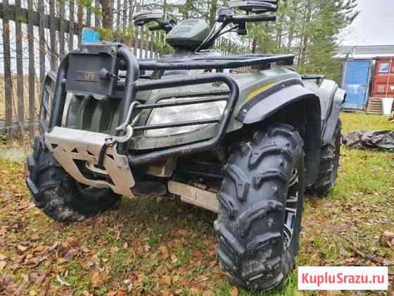 Квадроцикл дизельный Arctic Cat 700 diesel Северодвинск