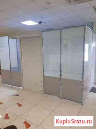 Оборудование,перегородка под офис 220385210,20000 Новобурейский