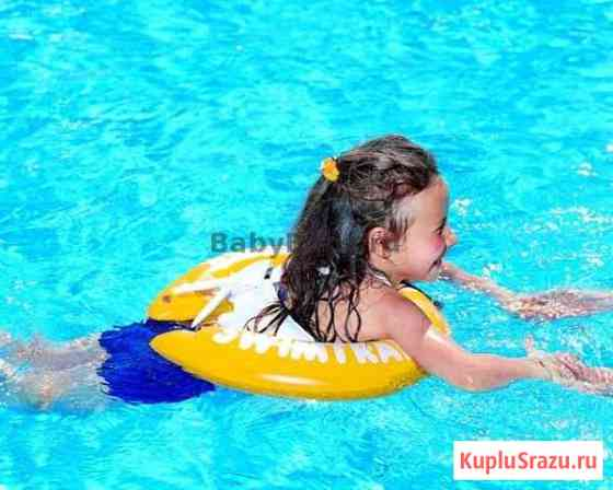Круг надувной Swimtrainer Classic, от 4 до 8 лет Йошкар-Ола
