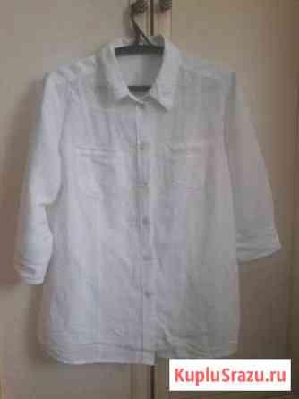 Блузки/рубашки 50 размер Владимир