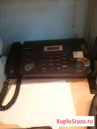 Факс Panasonic KX-FT932 Обнинск