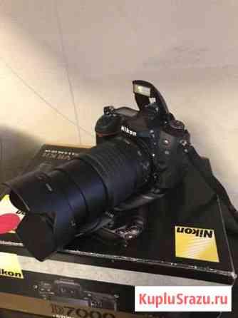 Nikon D7000 Kit 18-105 VR Белгород