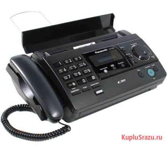 Факс Panasonic KX-KT504RU Уфа
