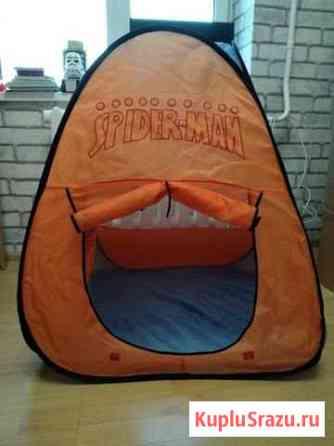 Детская игровая палатка Курган