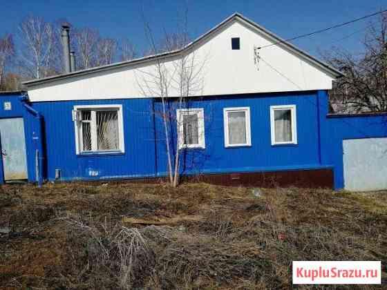 Дом 70 кв.м. на участке 6 сот. Саранск
