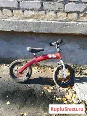 Беговел - велосипед Hobbi bike Муром
