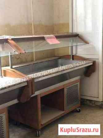 Салат-бар охлаждаемый Cozum SBM4C, Стол холодильны Уфа