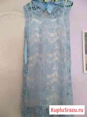 Летнее платье Улан-Удэ