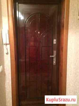 Дверь входная Владикавказ