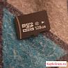 Карта памяти MicroSD 128гб 10класс