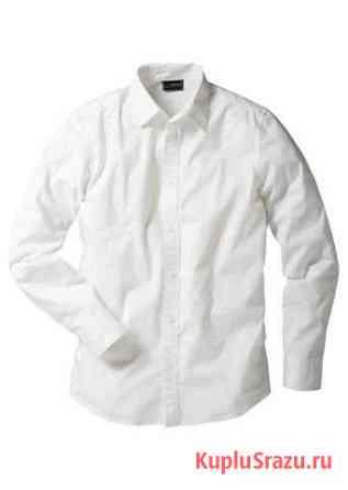 Продам рубашки школьные на мальчика 10-12 лет Чита