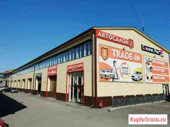 Менеджер по продажам автомобилей в Автосалон Новокузнецк