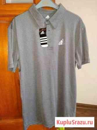 Футболка Adidas Тамбов