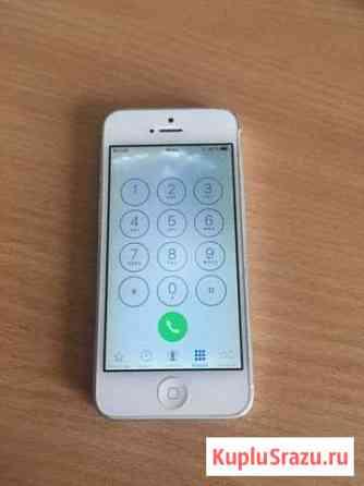 iPhone 5 Ульяновск