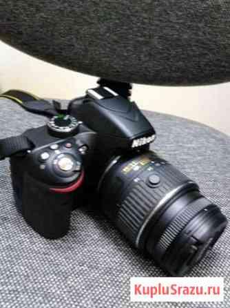 Фотоаппарат Nikon D3200 (307) Майкоп