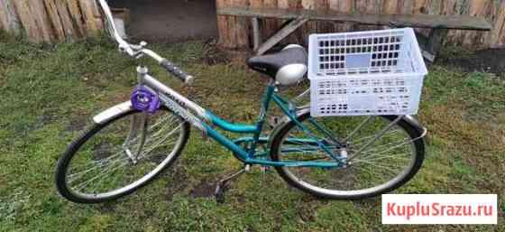 Велосипед космос-2810 Мокроусово