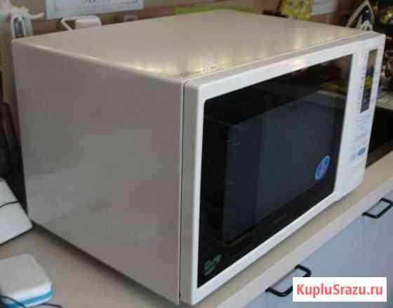 Микроволновая печь SAMSUNG CE101KR Московский