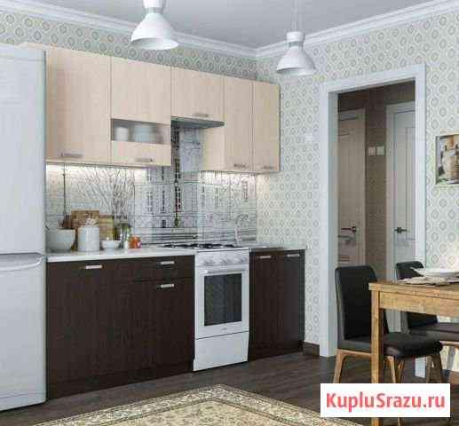 Кухонный гарнитур Набережные Челны