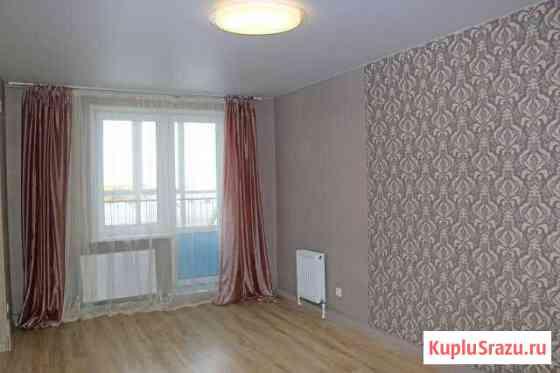 2-к квартира, 60.2 кв.м., 14/14 эт. Медведево