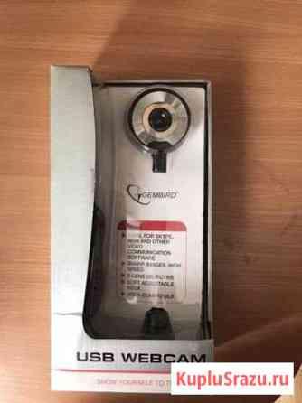 USB Веб-камера Горно-Алтайск