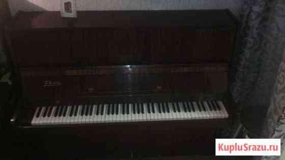 Продам фортепиано Ритм Барнаул