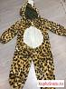 Новогодний костюм тигра на 4-5 лет