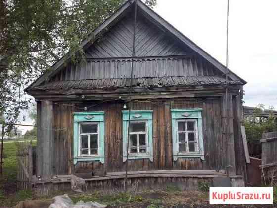 Дом 32 кв.м. на участке 45 сот. Кочкурово
