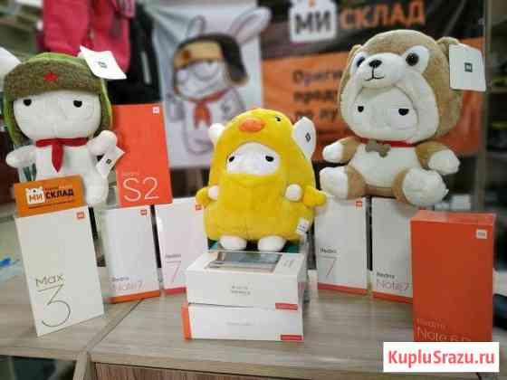 Магазин Новые смартфоны Xiaomi с гарантией Курган