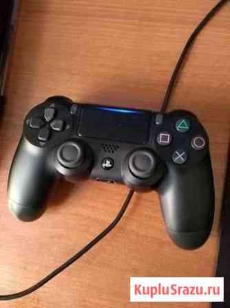 Sony DualShock 4 Элиста