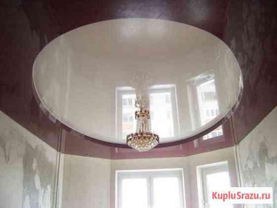 Потолок натяжной Саранск