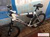 Велосипед Merida matss 10