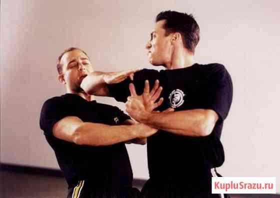 Уроки тайского бокса и самообороны Ангарск
