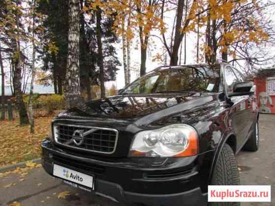 Volvo XC90 2.5AT, 2008, внедорожник Снегири