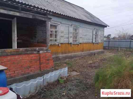 Дом 115 кв.м. на участке 12 сот. Лесозаводск