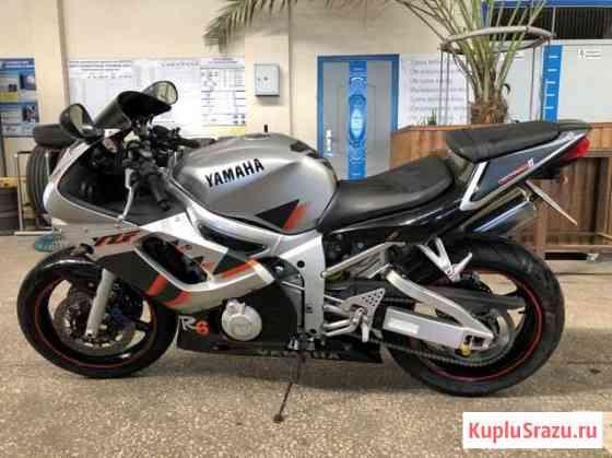 Yamaha r6 Ростов-на-Дону