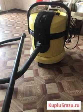 Продаю пылесос моющий karcher SE 4001 Курган