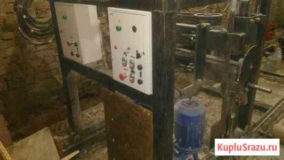 Оборудование для оцилиндровки бревна,готовый бизне Белев