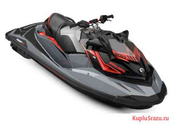 Гидроцикл BRP Sea-Doo RXP X 300 Киров