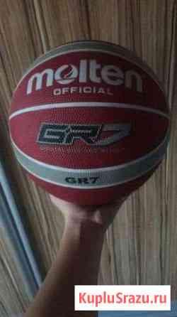 Баскетбольный мяч Якутск