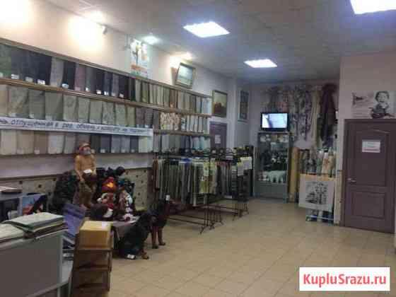 Магазин 312 кв.м. Челябинск