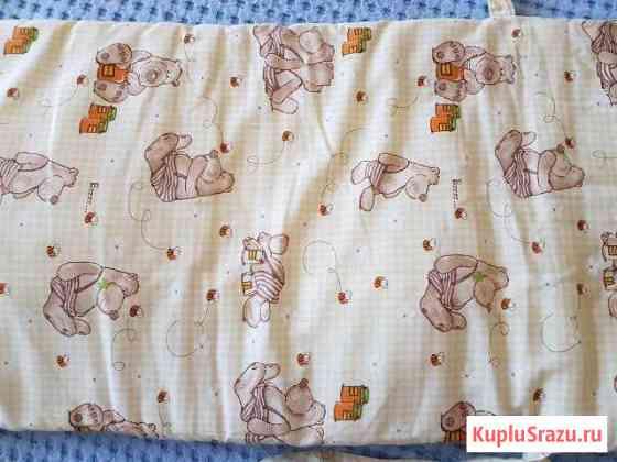 Бортики для детской кроватки Чебоксары