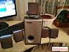 Компьютерная аудиосистема 5.1 Sven sps-850